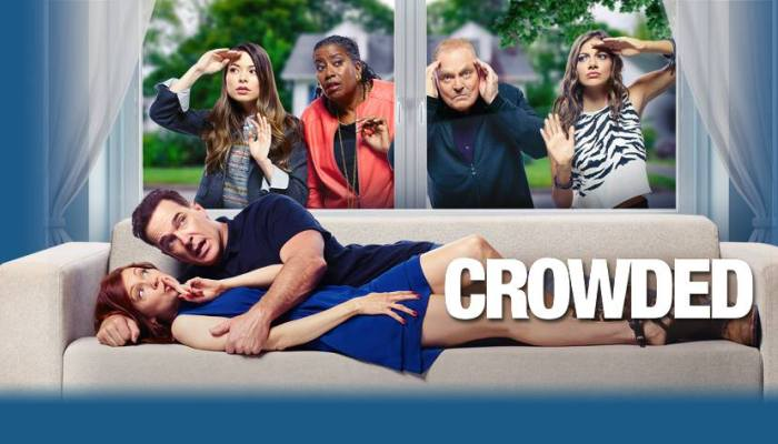 Crowded Cancelled Or Renewed For Season 2?
