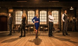 Dragons' Den: From Pitches to Riches