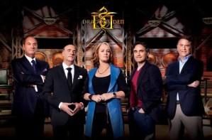 Dragon's Den Renewed For Season 11 By CBC!
