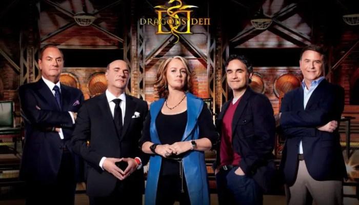 dragon's den renewal season 11