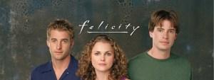 felicity reboot