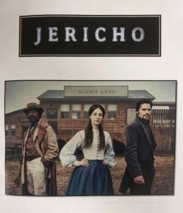 jericho cancelled or renewed