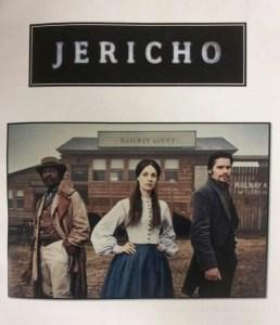 Jericho Series 2? Period Drama Brings Great Renewal Expectations