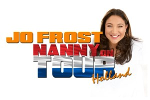 Jo Frost: Nanny On Tour renewed
