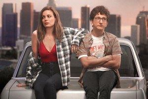 Is There Love Season 2? Cancelled Or Renewed?