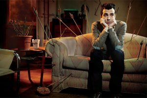 Is There Man Seeking Woman Season 3? Cancelled Or Renewed?