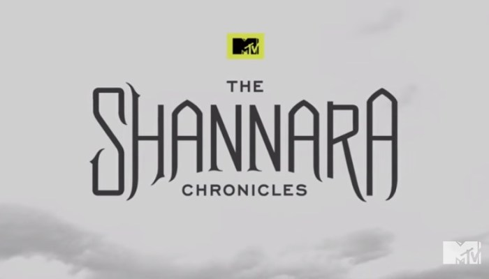 shannara chronicles cancelled or renewed