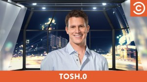 Is There Tosh.0 Season 9? Cancelled Or Renewed?