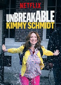 unbreakable kimmy schmidt revived for interative special