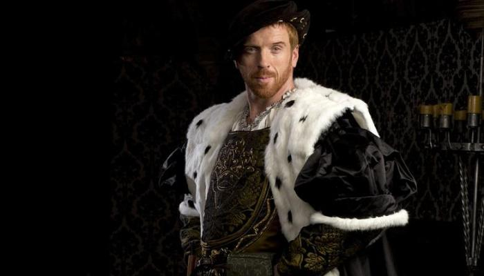 wolf hall series 2 renewed or cancelled