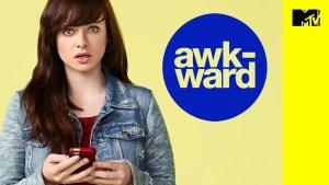 awkward cancelled or renewed