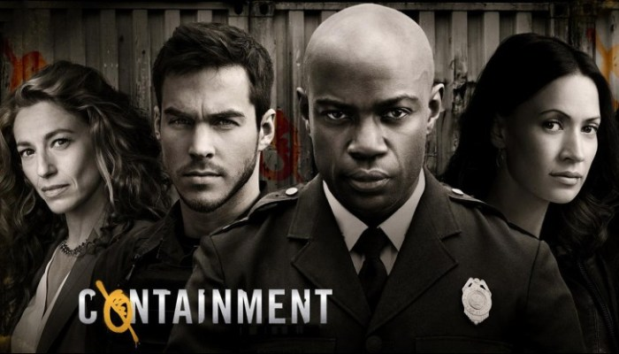 Containment Season 2 - Where Cancelled CW Series Would Have