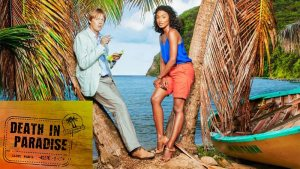 Death in Paradise Renewed For Series 7 By BBC One!