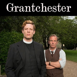 grantchester renewed for season 5