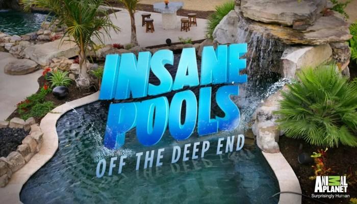 Insane Pools Season 2 Renewal & Release Date Confirmed By Animal Planet!
