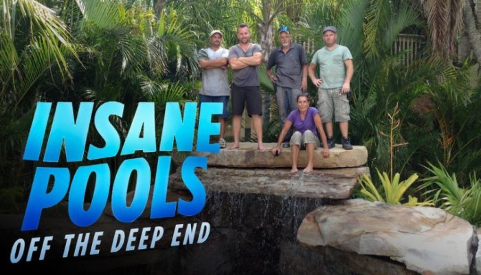 Is There Insane Pools Season 3? Cancelled Or Renewed?