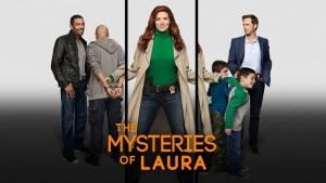 Mysteries of Laura Season 3 Renewal Critical As Cliffhanger Threatens Closure
