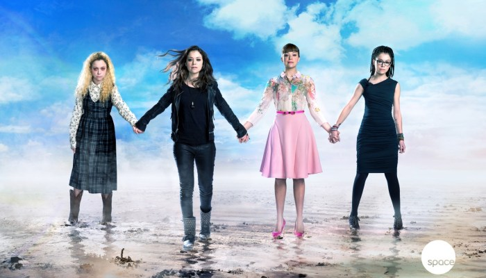 orphan black cancelled or renewed season 5
