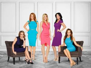 Real Housewives of Dallas, Shahs of Sunset & Million Dollar Listing NY Renewed By Bravo!