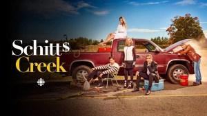 Schitt's Creek renewed