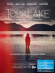 top of the lake cancelled or renewed