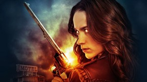 Is There Wynonna Earp Season 2? Cancelled Or Renewed?