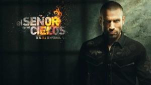 El Señor de los Cielos renewed seasons 5 6