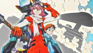 FLCL seasons 2 and 3 renewal