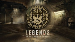 Legends of the Hidden Temple, Hey Arnold! Revived As TV Movies By Nick!