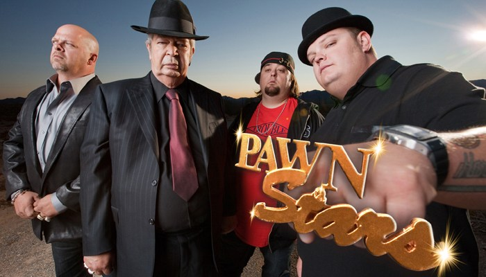 Is There Pawn Stars Season 13? Cancelled Or Renewed?