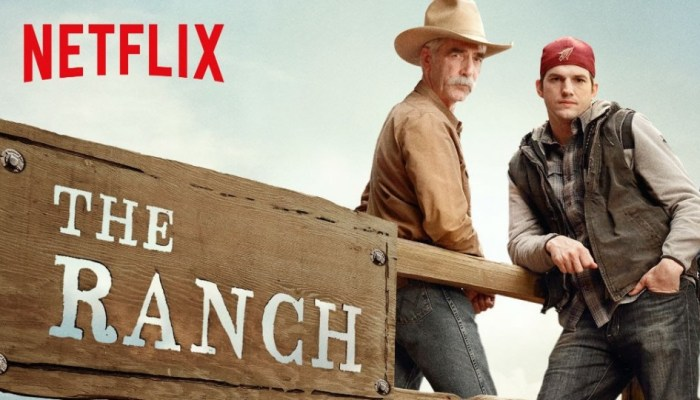 The Ranch Renewed for Season 4