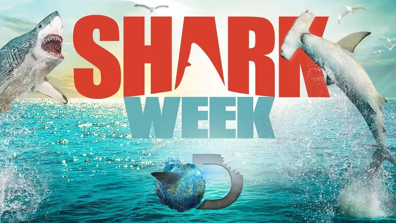 Discovery Renews 'Shark Week' For 2019 | RenewCancelTV