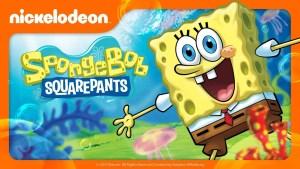 SpongeBob SquarePants Christmas Special Preview