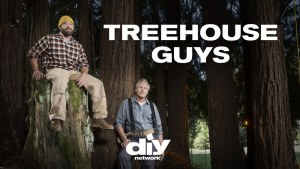 the treehouse guys renewed cancelled season 2