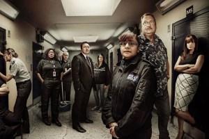 24 Hours in Police Custody renewed series 4