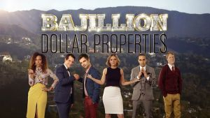 Bajillion Dollar Propertie$ renewed season 2