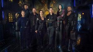 Is There Dark Matter Season 3? Cancelled Or Renewed?