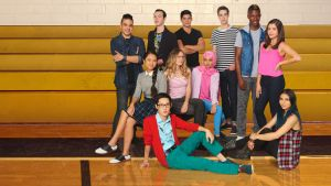 Degrassi: Next Class Renewed For Seasons 3 & 4 By Netflix!