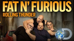 Fat N Furious: Rolling Thunder Season 3 Renewal