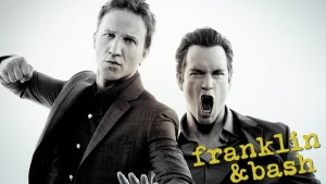 franklin & bash season 5 netflix revival?