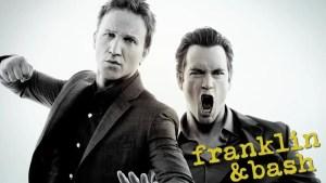 Franklin & Bash Season 5 Netflix Revival Wanted By Mark-Paul Gosselaar