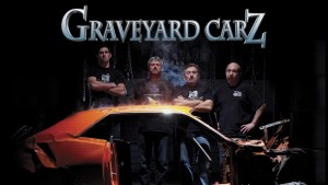 MotorTrend Renews Graveyard Carz For Season 10