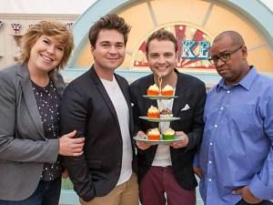 junior bake off renewed series 4