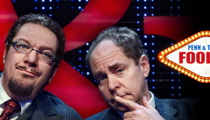 Is There Penn & Teller: Fool Us Season 4? Cancelled Or Renewed?
