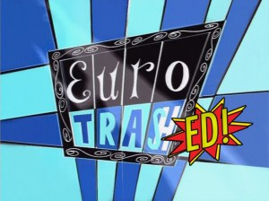 Eurotrash  Revived For Election Special By Channel 4!