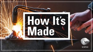 How It's Made Renewed Cancelled