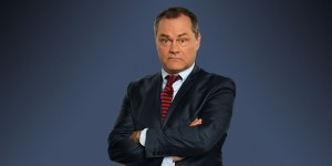 Jack Dee's HelpDesk Renewed For Three Referendum Episodes!