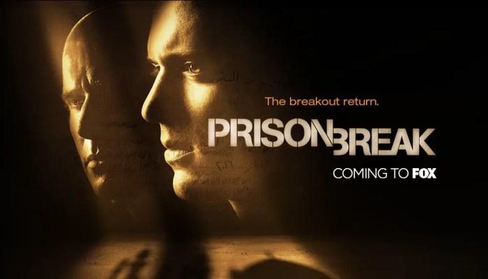 prison break cancelled or renewed