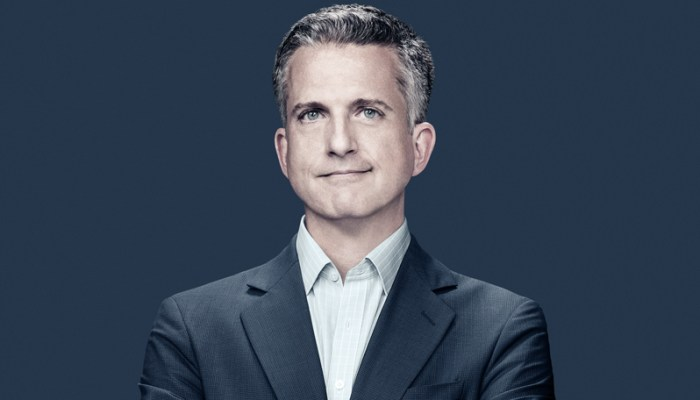 Any Given Wednesday with Bill Simmons Season 2? Cancelled Or Renewed?
