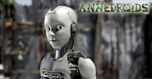 annedroids season 3 renewed amazon